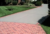concrete driveways resurfaced Las Vegas