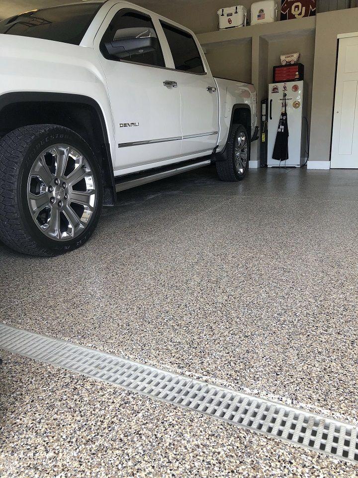 garage floor las vegas