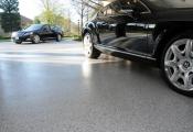epoxy floor coating Las Vegas