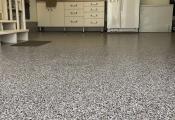 garage resurfacing Las Vegas
