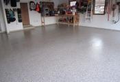 garage flooring contractor Las Vegas