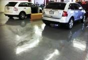 garage floors resurfacing Las Vegas