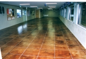 commercial stained Las Vegas