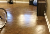 interior floors stains Las Vegas