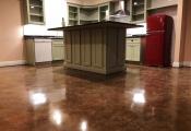 interior floors stains Las Vegas