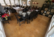 residential interior floor Las Vegas