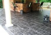 concrete patio contractor  Las Vegas NV