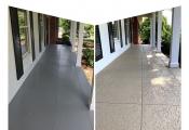 concrete patio contractor las vegas