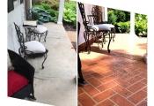 concrete patio repair las vegas