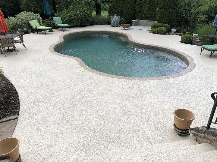 concrete pool deck repair las vegas