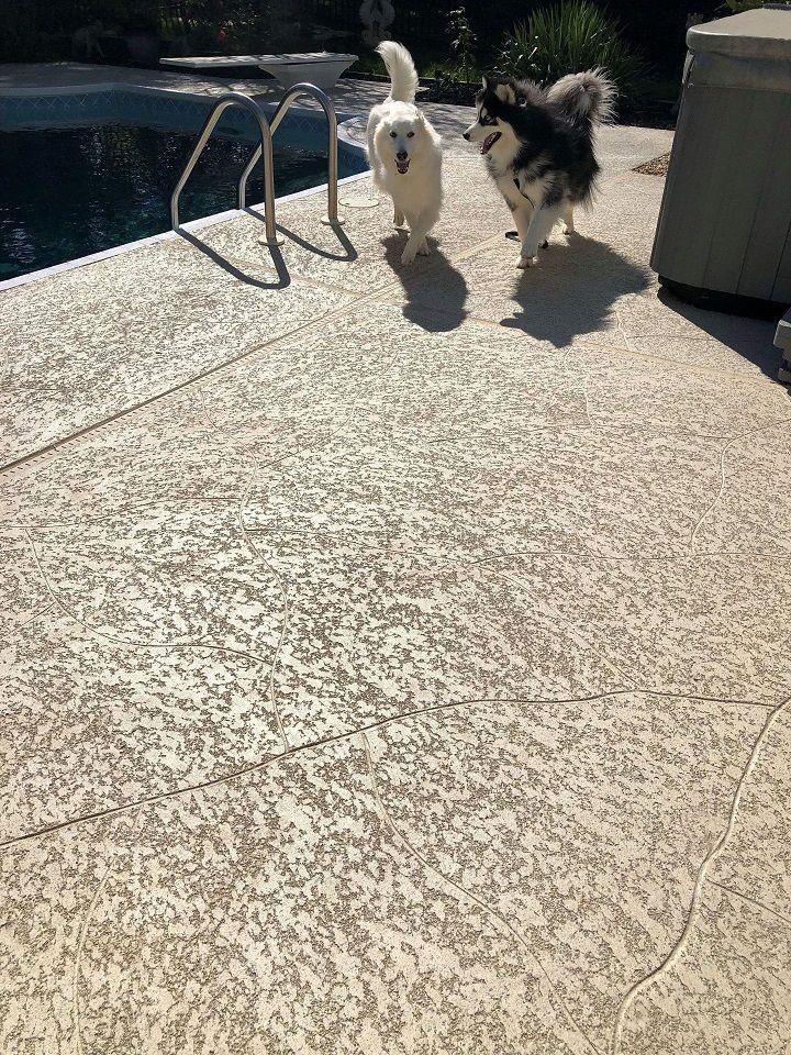 pool deck contractor las vegas