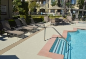 pool decking las vegas