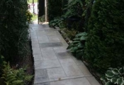 walkways concrete contractor Las Vegas