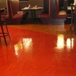 decorative stained concrete las vegas