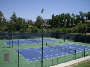 sports athletic court refinishing las vegas