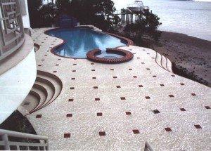 Pool deck coating Whitney Ranch, NV