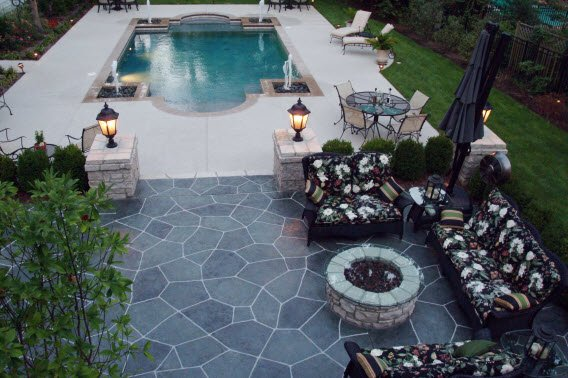 concrete pool deck resurfacing las vegas