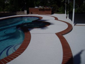 Henderson NV Pool Deck Refinishing