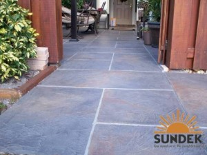 Henderson, NV Acrylic Cement Coating for Patio