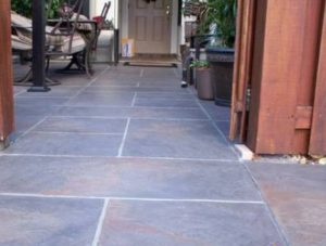 concrete patio henderson
