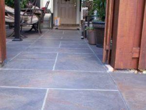 concrete patio henderson