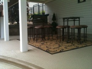 Rhodes Ranch, NV Residential Patio Designs
