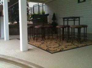 Rhodes Ranch, NV Residential Patio Designs