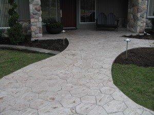 South Summerlin, NV Cement Resurfacing