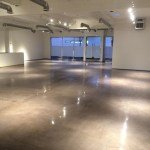 decorative polished concrete las vegas