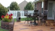 Concrete Patios for Homes & Business Establishments in Las Vegas, NV